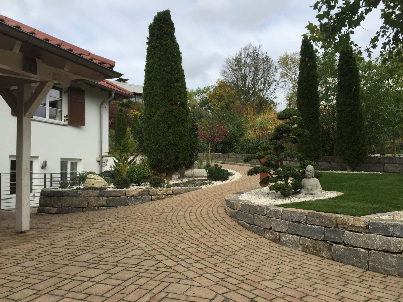 Garten-und Landschaftsbau Bamberg